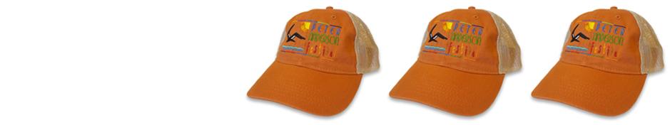 Official Festival Cap