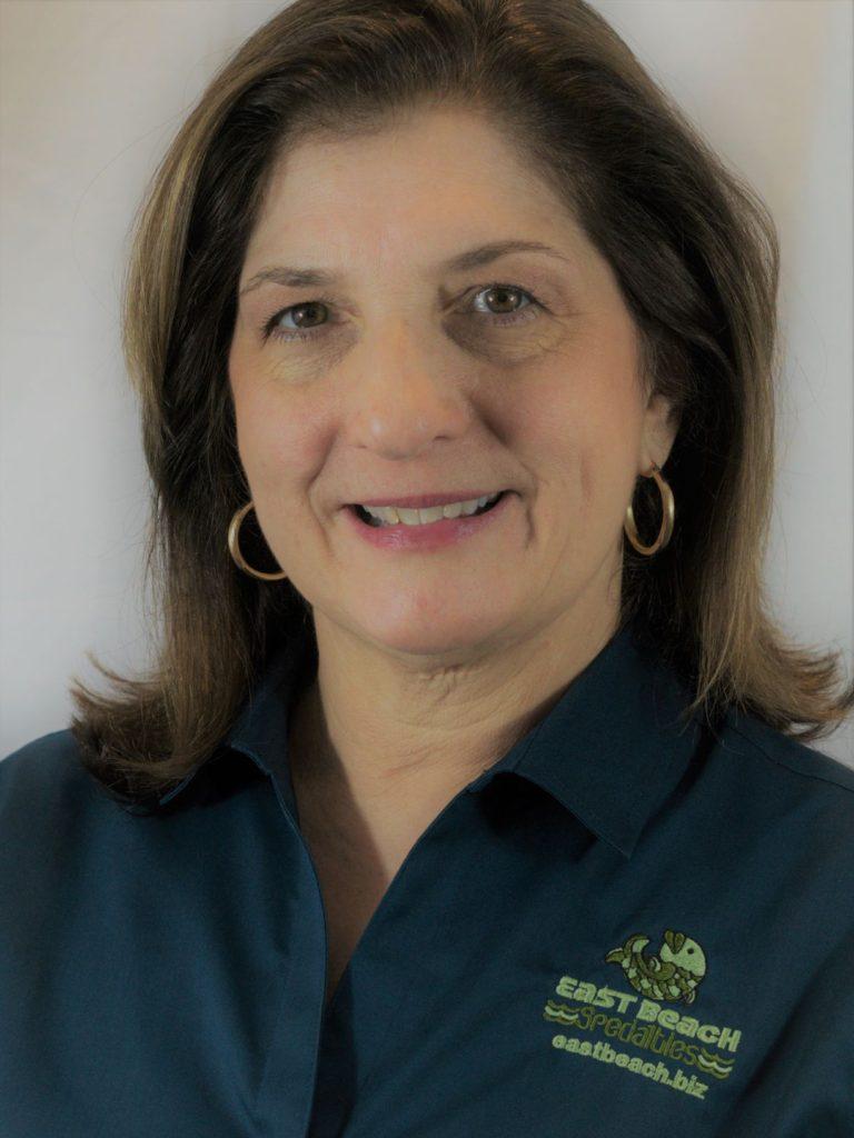 Leah Snyder, CEO