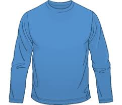 Long Sleeve Icon